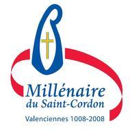 Vierge Cordon mille ans de fidelité à Valenciennes