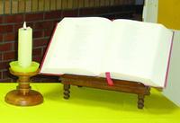 Le livre de la Parole