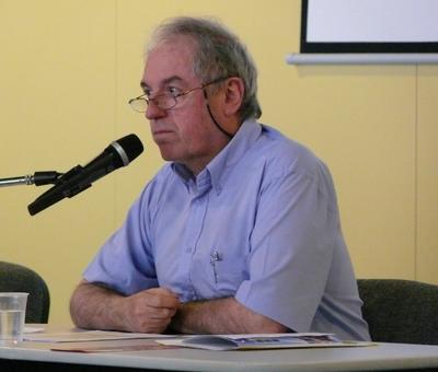 Jean-Michel MERLIN
