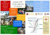Tract-Lourdes 2008 - Scouts et Guides