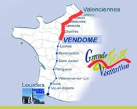 Carte Vendome