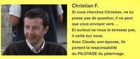 Christian copie