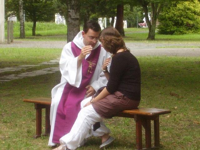 Journée de la reconciliation