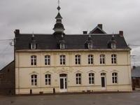 mairie de Catillon