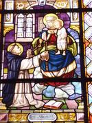 vitrail La Groise