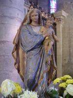 Vierge du Pommereuil