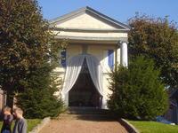 Chapelle de la Charité
