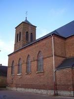 église de Bazuel