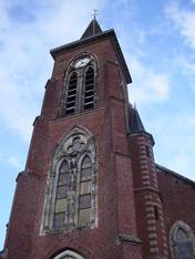 église de Mazinghien