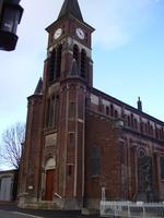église St Hubert