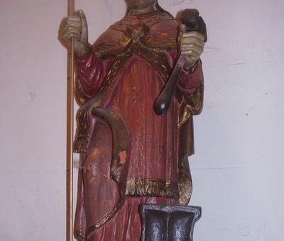 St Eloi