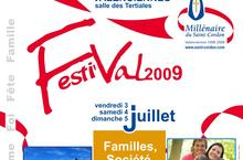 Tract Festi'Val 2009