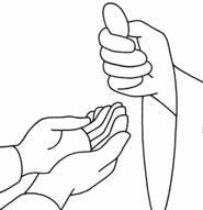 reçois le Corps du Christ