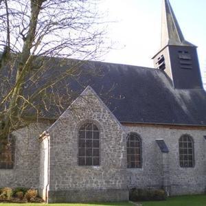 St Géry Bachant