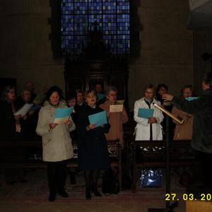 Chorale Saint Michel Berlaimont