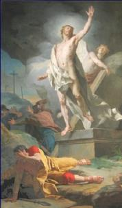 Résurrection du Christ Guy Brenet