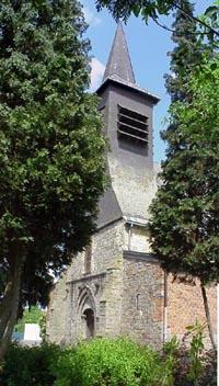 Eglise-Maing