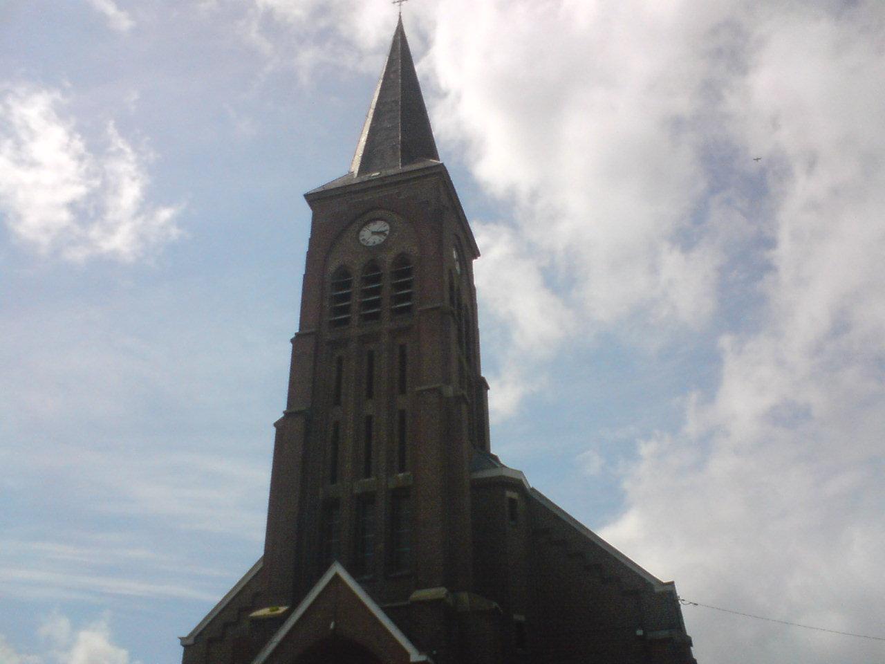 Eglise-Thiant-1