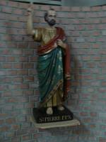 St PIERRE Haussy