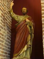 St PIERRE Verchain