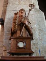 St ACHAIRE