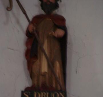 St DRUON