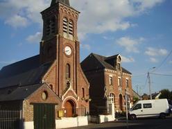 église de Montay