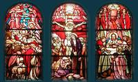 abbaye-solesmesvitraux