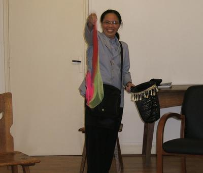 Soeurs Vietnamiennes (4)