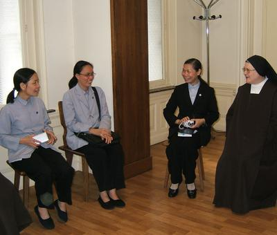 Soeurs Vietnamiennes (3)