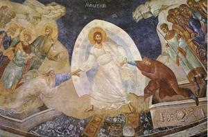 Le Christ ressuscité nous donne la vie éternelle