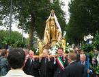Tour du Saint Cordon, avec M. Riquet, député-maire de Valenciennes, et les officiels