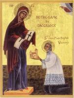 Notre Dame du sacerdoce
