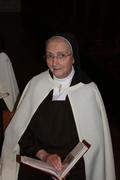 Mère prieure du Carmel de DOUAI