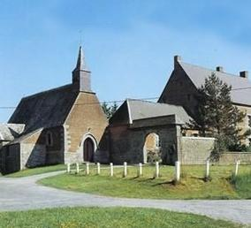 St Dodon
