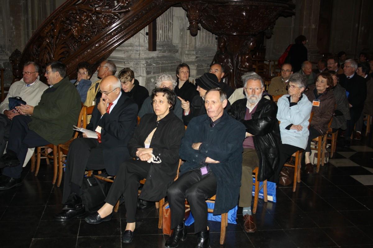 Messe en l'église St Géry