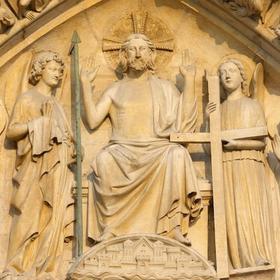 La solennite du Christ-Roi