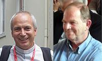 2 vicaires généraux