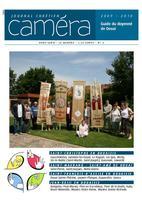 Caméra Hors Série - Sept 2009