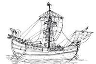 Actes des Apotres bateau