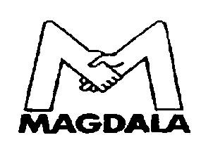Logo Magdala