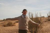 MEHAREE  SUD TUNISIE  13 au 20 Fevrier 2010 209