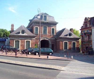 Condé Porte Vautourneux