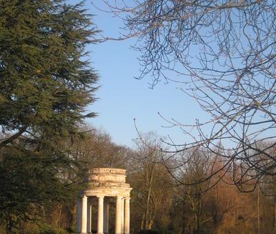 Parc de Fresnes