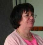 Geneviève Servais
