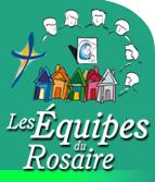 Logo Equipes Rosaire