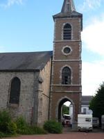 eglise de Gommegnies