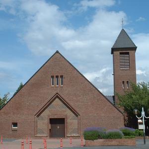 église St Rémi