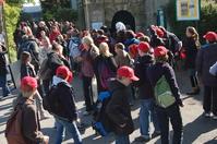 Groupe des casquettes rouges 366