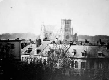 Notre-Dame du Saint-Cordon